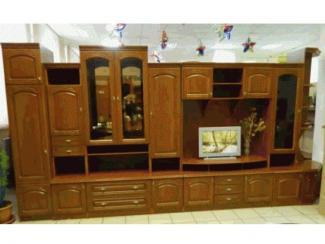 Гостиная стенка Аграф - Салон мебели «РусьМебель»