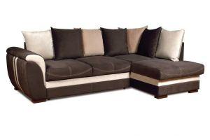 Угловой диван-кровать Дженифер 099 - Мебельная фабрика «Славянская мебельная компания (СМК)»