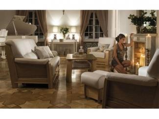Диван KLER CORALE - 260G  - Импортёр мебели «Kler»