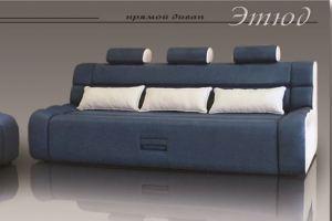 Диван-кровать Этюд (пума) - Мебельная фабрика «Ваш стиль»