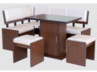 кухонный уголок Трапеза М - Мебельная фабрика «Боринское»
