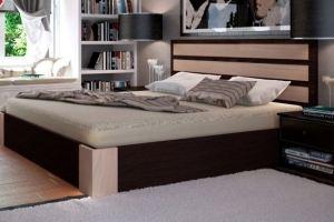 Кровать Ницца для ежедневного использования  - Мебельная фабрика «Сарма»