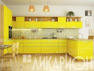 Кухня угловая «Памела салерно»