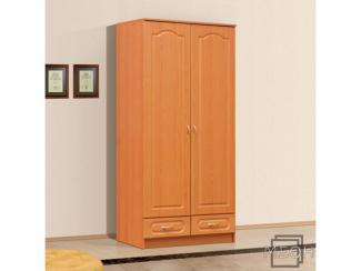 Шкаф «Александра» 2-х дверный с ящиками - Мебельная фабрика «Меон»