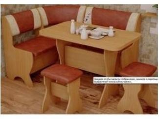 Кухонный уголок  Лайт - Мебельная фабрика «Крона-М»