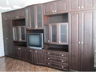Гостиная стенка - Мебельная фабрика «Valery»