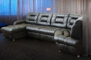 Угловой диван Чикаго МД - Мебельная фабрика «АРТмебель»