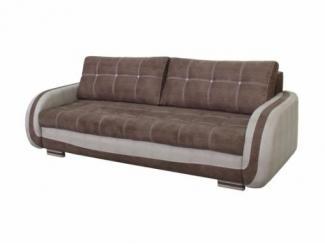 Прямой диван Гефест - Мебельная фабрика «Царь-мебель», г. Брянск
