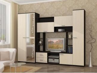 Гостиная Флора - Мебельная фабрика «Булат»