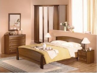 Классическая спальня  - Мебельная фабрика «Перспектива»