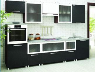 кухня прямая «Оджи» - Мебельная фабрика «Регина»