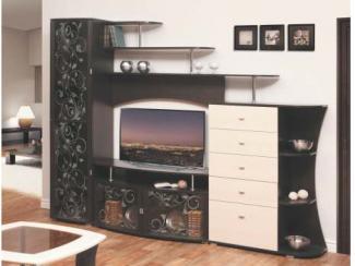 Гостиная Олимп М15 - Мебельная фабрика «Олмеко»