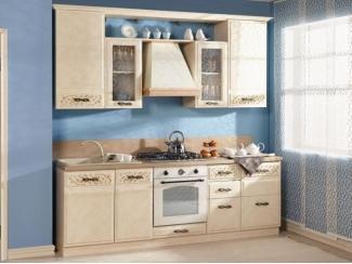 Кухня в стиле нео-классика Александрия  - Мебельная фабрика «Любимый дом (Алмаз)»