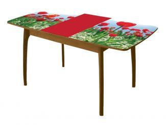 Стол обеденный раздвижной 15 - 21 - Мебельная фабрика «Виктория»