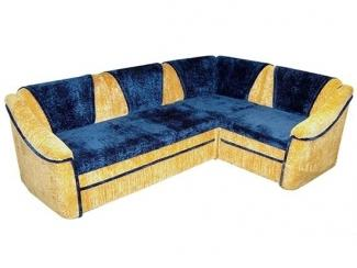 Функциональный тканевый диван Маэстро  - Мебельная фабрика «Валенсия»