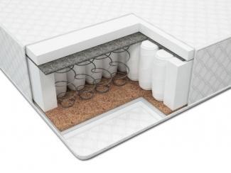 Матрас с независимым блоком SIMPLE COMFORT  - Мебельная фабрика «АССК»