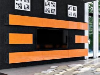 Гостиная стенка 4