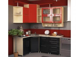 Кухня Dolce Vita-15 - Мебельная фабрика «Вита-мебель»