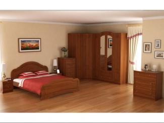 Спальня Ника - Мебельная фабрика «Древо»
