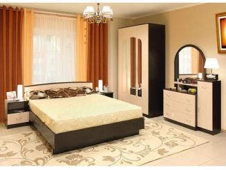 Спальня Светлана-25 - Мебельная фабрика «МебельШик»