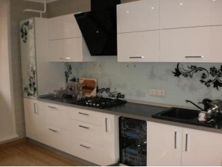 Кухня Luxe Alvic - Мебельная фабрика «Гретта-кухни», г. Ульяновск