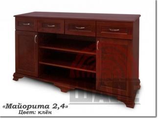 Комод Майорита - Мебельная фабрика «ВМК-Шале»