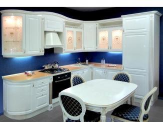 Кухонный гарнитур угловой Марина