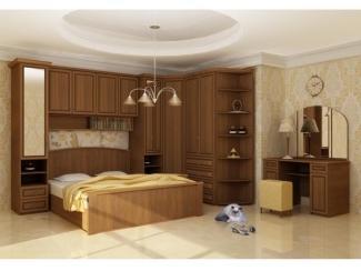 Спальня АРИЯ 3 - Мебельная фабрика «Азбука мебели»