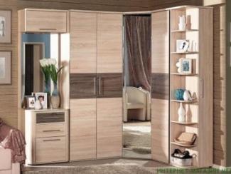 Прихожая Бруна - Мебельная фабрика «Любимый дом (Алмаз)»