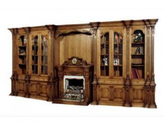 Шкаф комбинированный ГМ 5615 - Мебельная фабрика «Гомельдрев», г. - не указан -