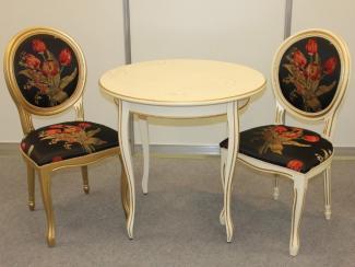 Обеденная группа Квант 1 - Мебельная фабрика «Мебель-альянс»