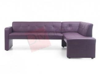 Кухонный уголок Бариста  - Мебельная фабрика «Фиеста-мебель»