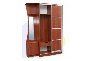 Прихожая 25 - Мебельная фабрика «Евростиль»