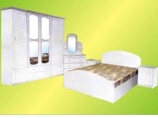 Спальня Минуэт МДФ