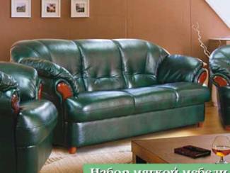 диван прямой Корона 3