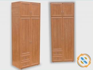 Шкаф Арт 042 - Мебельная фабрика «Кар»