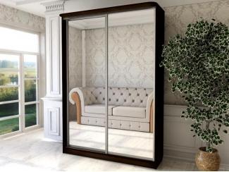 Шкаф-купе в спальню  - Мебельная фабрика «Ваша мебель»