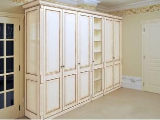 Шкаф распашной - Мебельная фабрика «Blessed-Home»