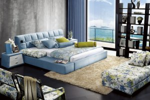 Кровать Аванти 160*200 - Мебельная фабрика «Сарма»