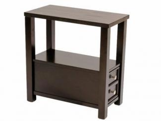 Стол журнальный деревянный-1621 - Импортёр мебели «МебельТорг»