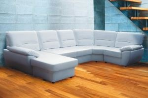 Угловой диван Канзас - Мебельная фабрика «АРТмебель»