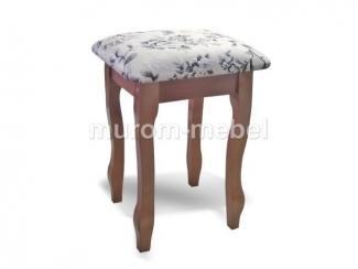 Березовый табурет Лорд - Мебельная фабрика «Муром-мебель»
