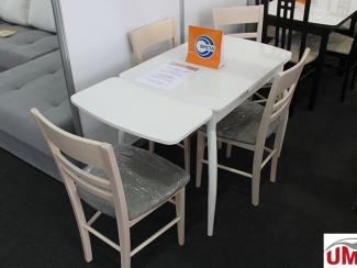 Мебельная выставка Краснодар: Стол обеденный, стул