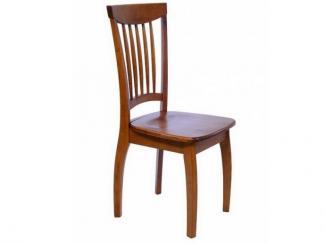 Стул деревянный жесткий 4771 - Импортёр мебели «МебельТорг»