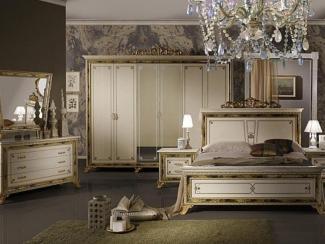 Спальный гарнитур Катя - Оптовый мебельный склад «Дина мебель»