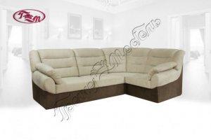Диван Юджин 4 Угловой - Мебельная фабрика «Гранд-мебель»