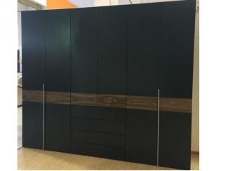 Большой гардеробный шкаф - Мебельная фабрика «Grol»