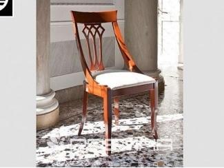 Итальянский стул CARUSO - Мебельная фабрика «Рябина», г. Москва