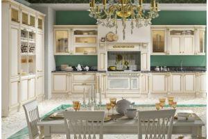 Классическая кухня Риальто