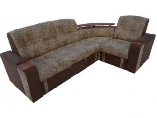 Диван угловой  1ДУ - Мебельная фабрика «Феникс»
